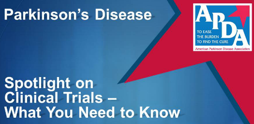 Spotlight on Clinical Trials