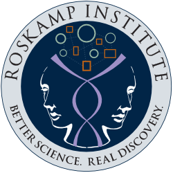 The Roskamp Institute Logo