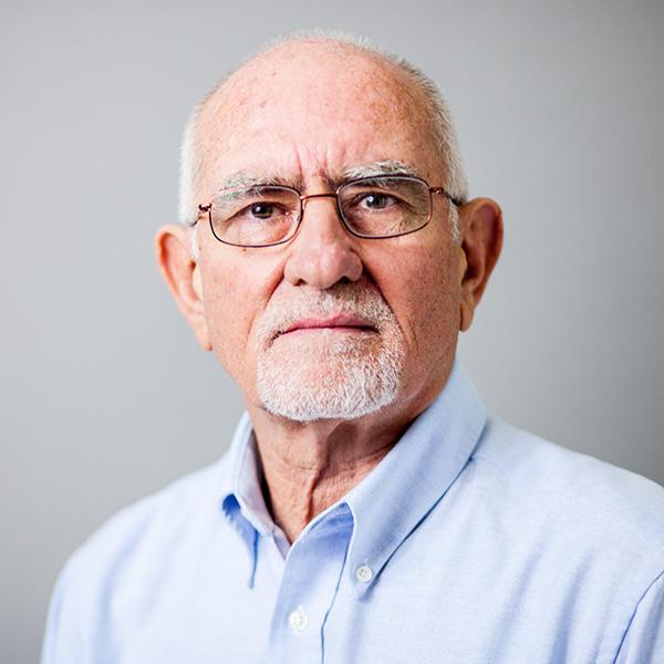 James Evans, Ph.D