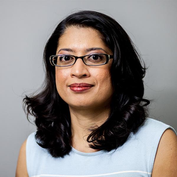 Laila Abdullah, Ph.D