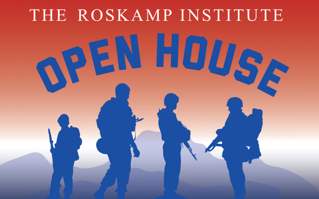 2019 Veterans Day Open House